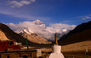 【纳木错图片】《走!去阿里》(下部) ——大浪汪洋之西藏自驾行