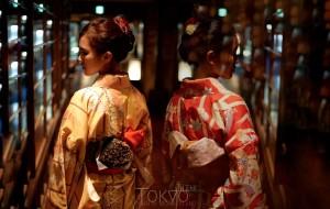 【東京圖片】【蜂首紀念】寶麗萊下的日本| 濃郁的膠片和曖昧的噪點