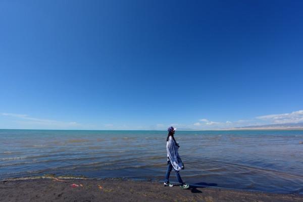 带着爱去旅行——美丽青海,青海湖旅游攻略 - 马蜂窝