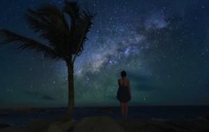 【文昌图片】当星星闯入深海,我在淇水湾等你(海南文昌三日游)