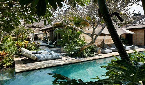 宝格丽巴厘岛度假酒店bvlgari resort bali-海景别墅