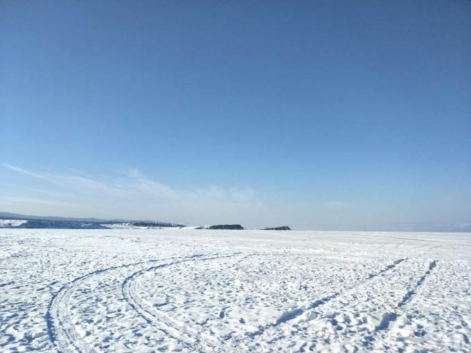 终于去了贝加尔湖不虚此行,贝加尔湖自助游新区-蚂天府攻略旅游景点攻略图片