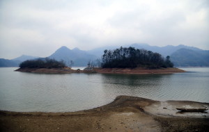 【浦江图片】浦江行(三)梦幻山水通济湖