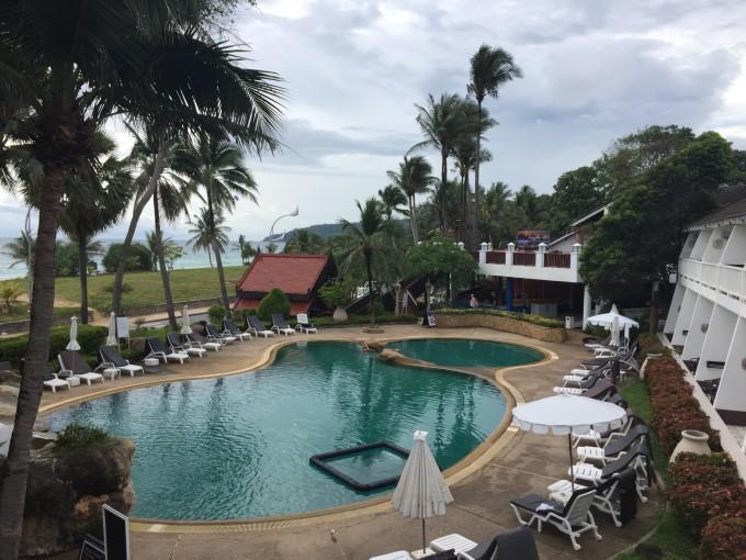 普吉岛塔旺海滩酒店v海滩别墅赵本山三亚叫棕榈什么图片