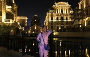 【大连图片】大连  东海广场音乐喷泉、威尼斯东方水城