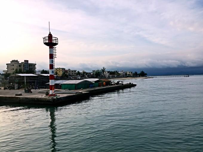 海南三亚风景照片