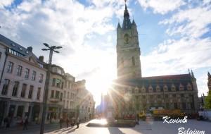 【根特图片】一不小心掉进了中世纪的童话世界(比利时根特、布鲁日、布鲁塞尔三日游)