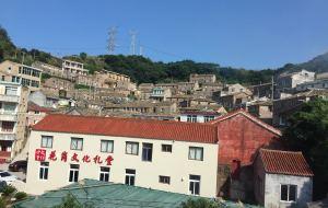 【洞头图片】温州花岗渔村·花田花地民宿2日游