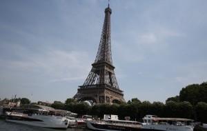 【巴黎图片】巴黎:艾菲尔铁塔和巴黎香水博物馆