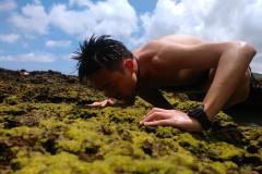 会呼吸的台湾离岛---兰屿&绿岛