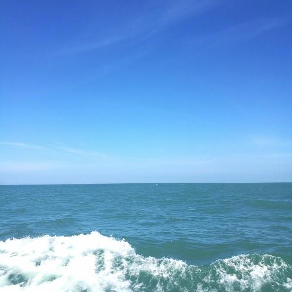 大海图片真实照片壁纸