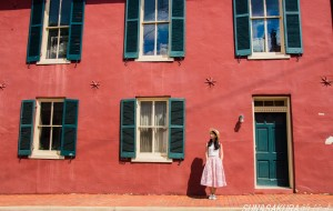 【华盛顿图片】这不是你熟悉的美东,带着单反自拍【华盛顿 纽约 波士顿】