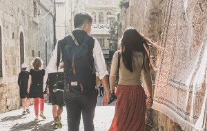 【特拉维夫图片】独家 | 以色列MV+视频攻略,8日环线深度周游!