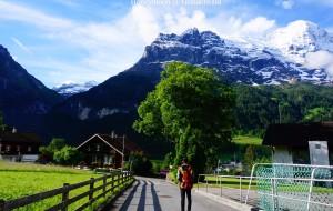 【蒙特勒图片】记瑞士行-游走在天使的国度