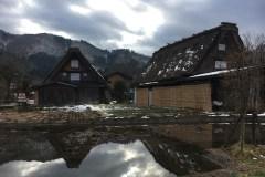 2016年末日本中部游(名古屋、宇治、京都、白川乡、下吕、高山)