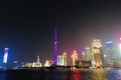 #上海#繁华夜幕,东方风情