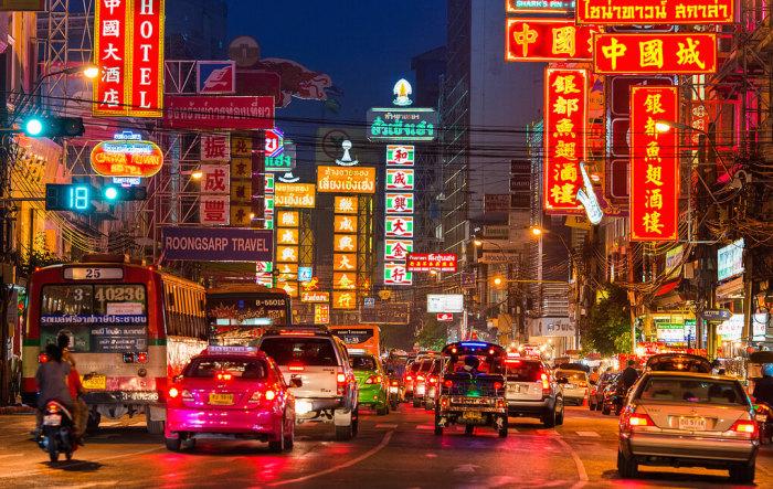 物街宝贝视频_曼谷唐人街中国新年有什么特色活动吗?