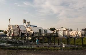 【图卢兹图片】三姐带你玩转粉色玫瑰城       —图卢兹的航天与太空体验