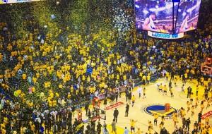 【芝加哥图片】今年夏天,跨越太平洋来看一场NBA Finals(旧金山、芝加哥、洛杉矶)