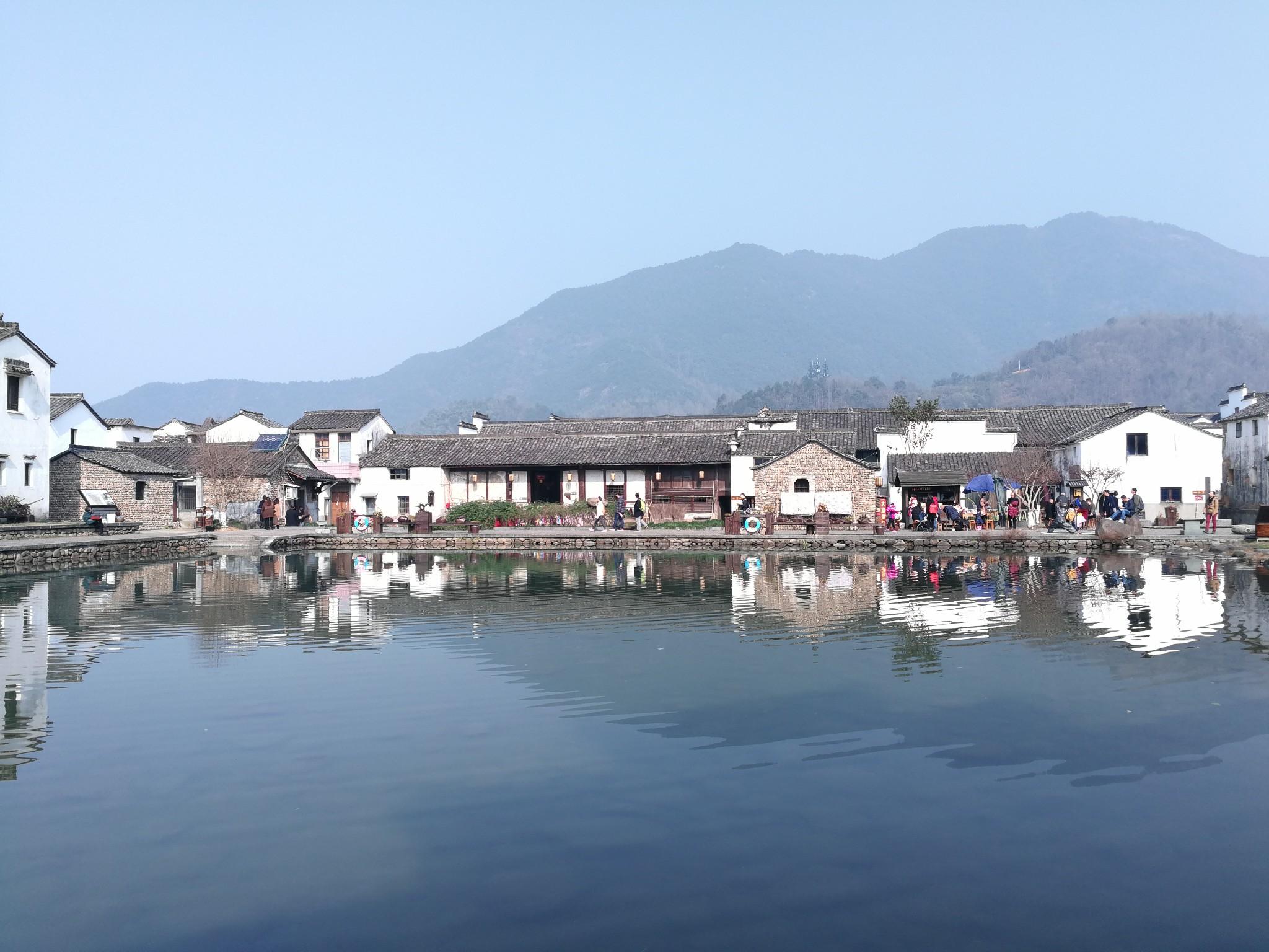 龙门古镇和乌镇哪个好玩,龙门古镇值得去玩吗
