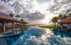 越南芽庄海边5星阿南酒店1晚套餐 (景观房别墅+超高口碑+无边泳池)