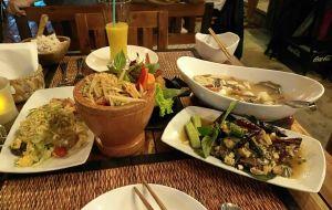 苏梅岛美食-Phensiri Thai Bistro
