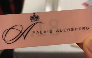 维也纳娱乐-Palais Auersperg