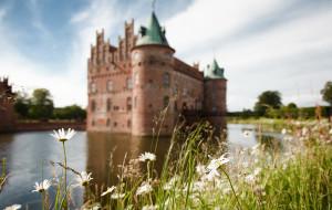 【哥本哈根图片】一千公里环游丹麦--A Summer Without Summer