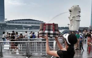 【新加坡图片】四季如夏一雨成秋——狮城