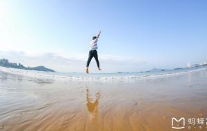 【东山岛图片】追随日出日落的自驾旅行,寻找我深爱的那片蓝色的海