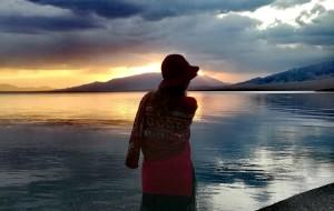 【博尔塔拉图片】2017一路西北行随手拍📱🚣🏻                 赛里木湖