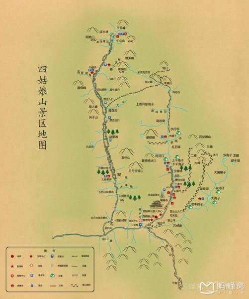 从你的全世界路过——川西小环线稻城7日自驾