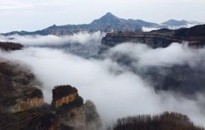 【林州图片】林州太行山大峡谷自驾游