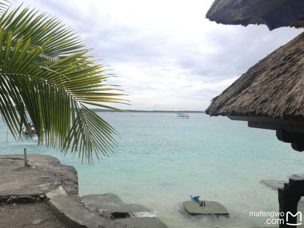 巴厘岛 游记   回程后,前往巴厘岛的著名景点—情人崖.