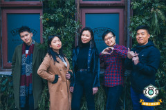 到重庆,遇见你——#指路人俱乐部2.0#