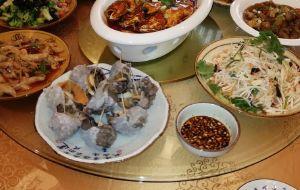 丹东美食-佳和饺子馆
