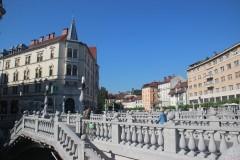 东欧七国之旅(五)--------绿色多彩的斯洛文尼亚