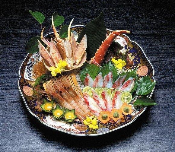 北海道札幌蟹本家·薄野店(螃蟹海鲜,午餐/晚餐)