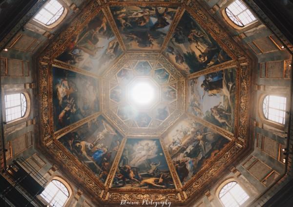 意大利 游记   米开朗基罗的《昼》与《夜》,《晨》与《昏》作品,脱胎