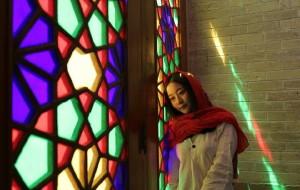 【伊朗图片】波斯,面纱也遮盖不了你的热情(1396,伊朗人物篇)