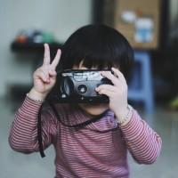 摄影师 花生