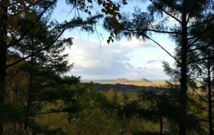 【五大连池图片】五大连池的极致秋景