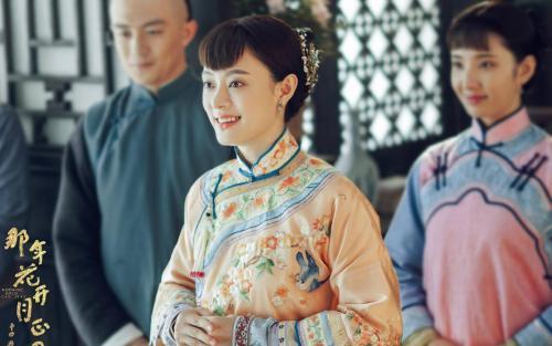 《那年花开月正圆》,揭秘陕西女首富周莹的一生!