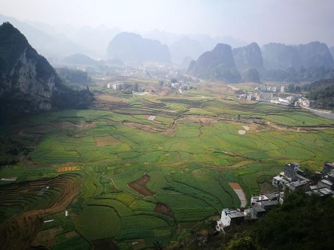东兰县泗孟乡有多少人口
