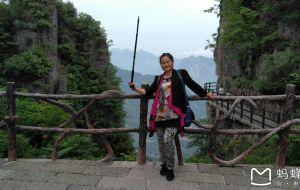 【恩施图片】湖北-全景-双动(十日游)之六 恩施大峡谷