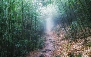 【方山图片】徒步 | 时间煮雨的四方山