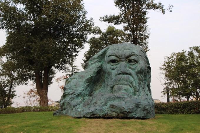 芜湖 雕塑公园,芜湖旅游攻略 - 马蜂窝
