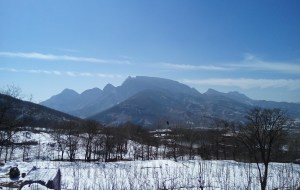 【登封图片】中岳嵩山(太室山、少室山,峻极峰、三皇寨、卢崖瀑布攻略)
