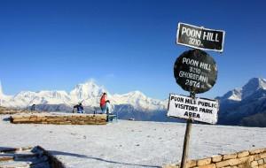 尼泊尔娱乐-布恩山徒步