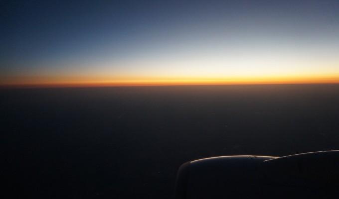 要注意的是,北京飞阿尔山的直飞航班只有早上7:05的飞机,南苑机场